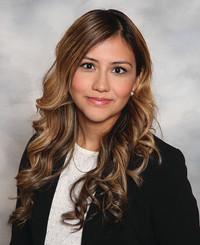 Agente de seguros Jennette Rodriguez