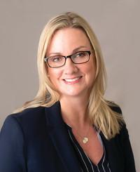 Agente de seguros Jennifer Goncz
