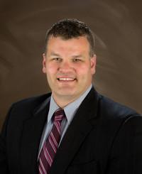 Insurance Agent Shane Beversdorf