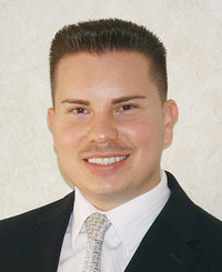 Insurance Agent Derek Sanchez