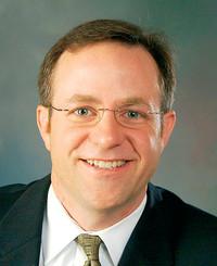 Insurance Agent Steve Wilson