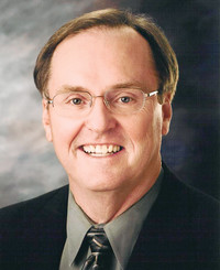 Insurance Agent Larry Smith