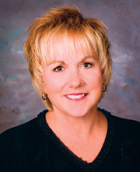 Insurance Agent Karen Peters