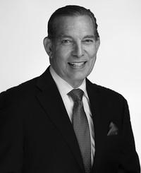 Agente de seguros Rich Galt