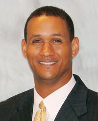 Agente de seguros Gregg Watson