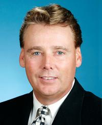 Insurance Agent Greg Buckingham