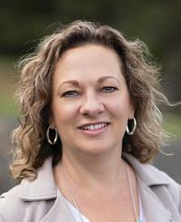 Agente de seguros Sue Breesnee