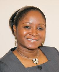 Insurance Agent Hasana Nestor