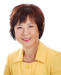 Insurance Agent Catherine Chen