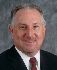 Insurance Agent Roger Shoultz
