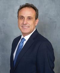 Agente de seguros Charles Allison