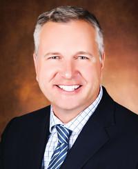 Insurance Agent Bill Ecker