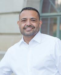 Agente de seguros Justin Martinez