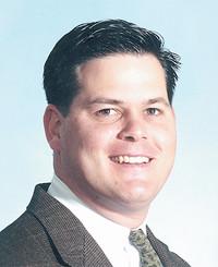 Agente de seguros Scott Urry