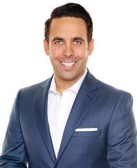 Agente de seguros Nick Mynderse