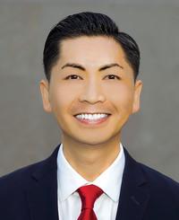 Insurance Agent John Lam