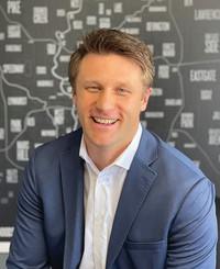 Insurance Agent Drew Federau