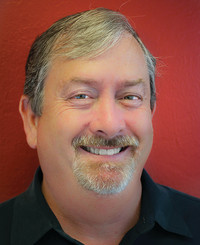 Insurance Agent Mark Chapman
