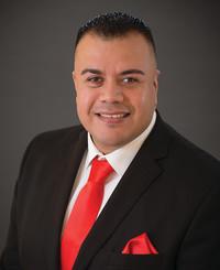 Insurance Agent Rick Mendiola