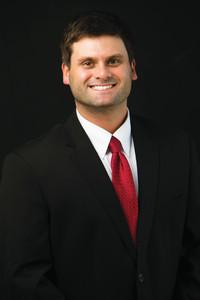 Insurance Agent Chase Herrin