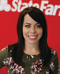 Agente de seguros Nikki McCauley