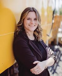 Insurance Agent Lauren Smith
