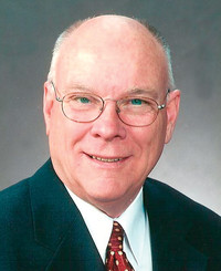 Insurance Agent John van Noort