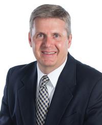 Agente de seguros Mark Olson