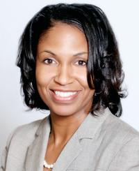 Insurance Agent Valinda Burks