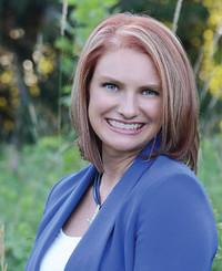 Agente de seguros Meghan Corbett
