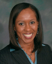 Insurance Agent Grace Swaby-Smith