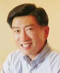 Agente de seguros Harry Chang