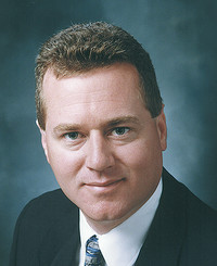 Insurance Agent Michael Coughlan