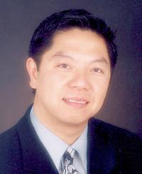 Insurance Agent Wilson Wong