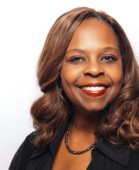 Insurance Agent Wanza Tolliver