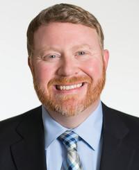 Agente de seguros John Fabry