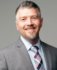 Agente de seguros Chuck Cornelison