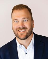 Agente de seguros Chris Landsom