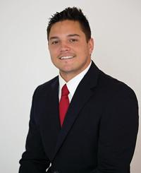 Insurance Agent Johnny Dishon
