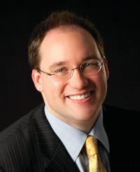Agente de seguros Jason Griswold