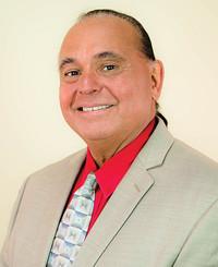 Insurance Agent Juan Cervantes