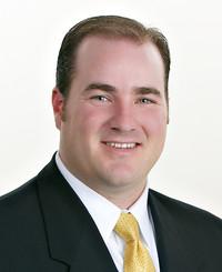 Insurance Agent Matt Gandy