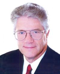 Insurance Agent Bob Burdette
