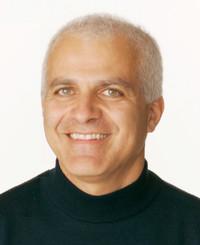 Insurance Agent Vic Nader
