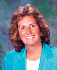 Agente de seguros Sue Cornelius