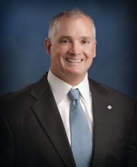 Insurance Agent Dean Nigreville