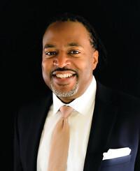 Insurance Agent Rodney Stevenson