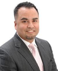 Insurance Agent Nick Castillo