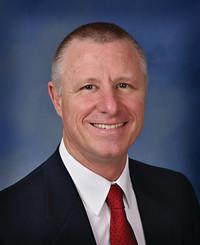 Agente de seguros Craig Jordan