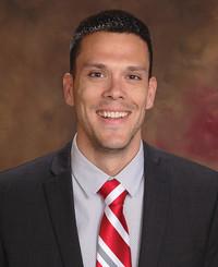 Agente de seguros Jordan Bowden